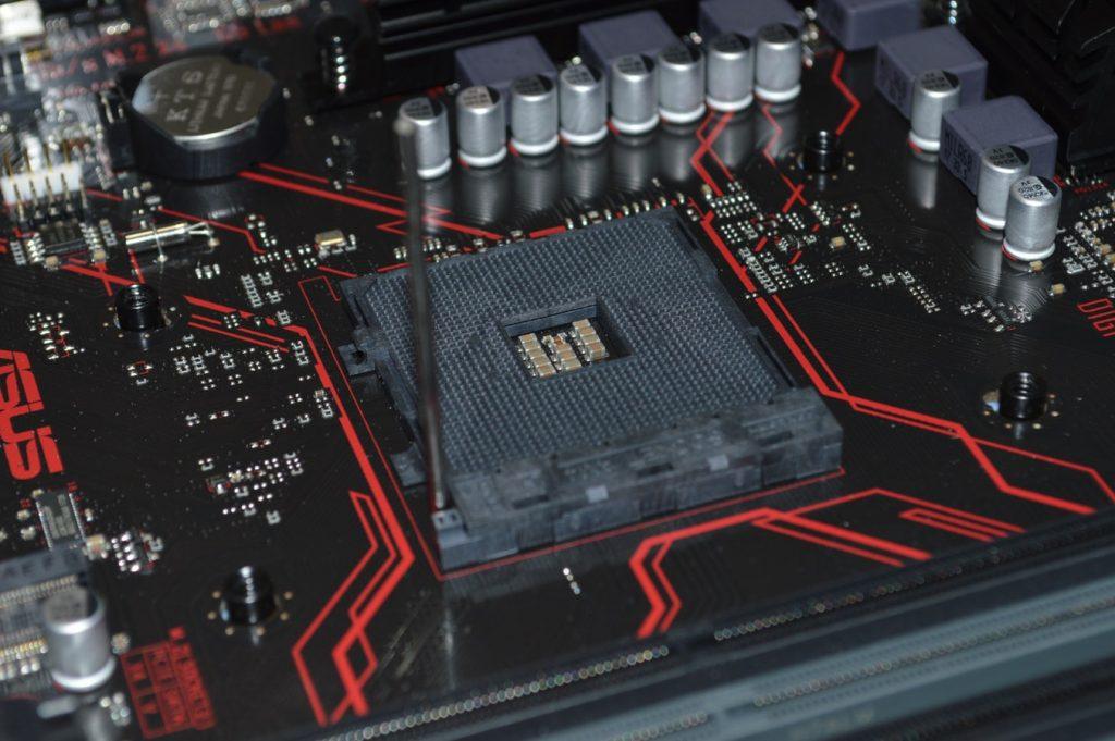 szamszak motherboard